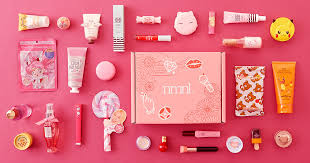 nomakenolife the best korean and anese beauty box straight from tokyo to your door