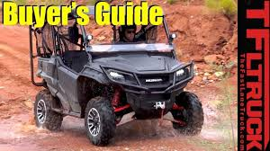 2018 honda 1000. wonderful 2018 2018 2017 honda pioneer 1000 700 500 sidebyside utv for
