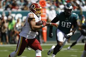Washington Redskins Rb Depth Chart Ap Source Redskins Rb Guice Undergoes Mri On Right Knee