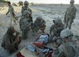 Vietnam And Iraq War Venn Diagram Moral Injury The Grunts The Huffington Post