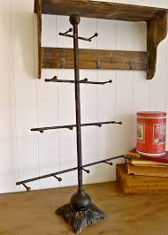 Ornament Hanger Display Stand 100 Best Yule Ornament Display Stands Images On Pinterest 39