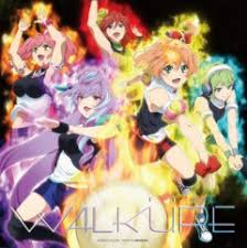 Oricon Music Chart Macross Delta Cd Takes Second Highest Ranking On Oricon