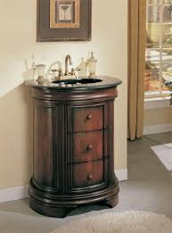 Traditional Bathroom Sinks Small Bathroom Sink And Toilet Desk Mirrored Small Powder Room