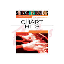 Compilation Really Easy Piano Chart Hits No 1 Autumn Winter 2015