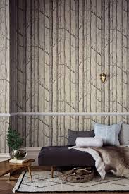 Bomen Behangpapier Woods Cole And Son Luxury By Nature