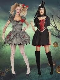 Amazing Womenu0027s Halloween Costumes