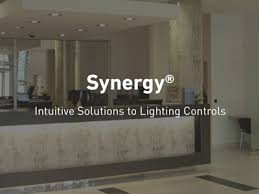 lighting control systems lighting controls solutions synergy®