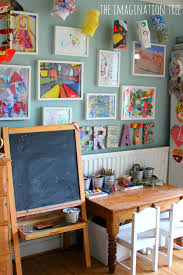 At Home Crafts For Kids Site About Children Iranews Creative Arts Area And  Gallery The Imagination ...