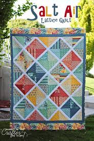 Layer Cake Quilt Patterns Free