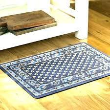 rug pad rugs kitchen area runner mat large jute non slip carpet furniture