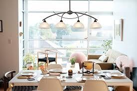 dazhuan vintage frosted glass shade chandelier 4 lights pendant lighting hanging ceiling lamp