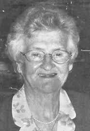 Mollie Keenan Obituary - Derry, Co. Londonderry   Derry Journal