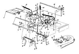 yard man 136a694f401 parts list and diagram 1996 click to close