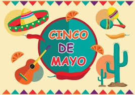 Today it is still celebrated in the state of puebla in mexico, but has become a more significant holiday in the united states as a way to celebrate mexican heritage. A To Z Kids Stuff Cinco De Mayo