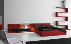 Red Bedroom Furniture | Cileather Home Design Ideas