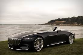 2018 maybach land yacht. contemporary 2018 the original maybach 6 gave us a glimpse at what mercedesu0027 ultraluxury  brandu0027s inside 2018 maybach land yacht