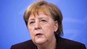 Jetzt greift Angela Merkel in den ...