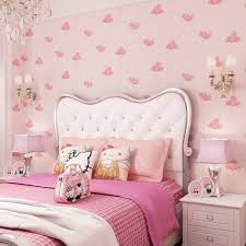Pink Wallpaper For Bedroom Compare Prices On Pink Wallpaper Online Shopping Buy Low Price