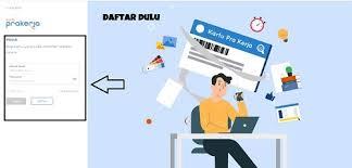 Karena kami percaya bahwa masyarakat indonesia sesungguhnya. Cara Login Www Prakerja Go Id Yang Benar Tutorial Pendaftaran Kartu Prakerja Lengkap Mediajabar Com