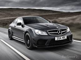 2013 Mercedes C63 AMG Black Series Coupe | Come to Papa ...