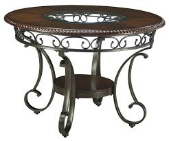 signature designs furniture worthy antique color. Signature Design By Ashley Glambrey Round Dining Room Table - Item Number: D329-15 Designs Furniture Worthy Antique Color B