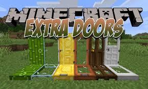 extradoors mod 1 15 1 14 4 add doors