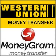 Western-union Home - Direction Facebook Générale