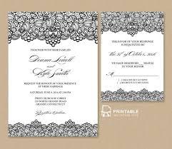 Wedding Invitation Templates With Photo Invitation Stencils Magdalene Project Org