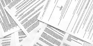 Standard Employment Contract Simple How College Enrollment Contracts Limit Students' Rights