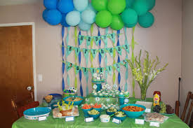 wondrous at home birthday party ideas 25 unique decorations on