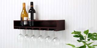 Wall mounted wine bottle rack Wall Ikea Wine Rack Compact Appliance How To Use Wallmounted Wine Rack As Home Decor