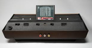 atari 2600 video composite mod 7 steps (with pictures) Atari 3000 picture of atari 2600 video composite mod