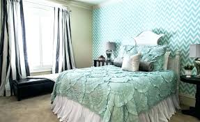 Black And White Bedroom Curtains White Bedroom Curtain Ideas White ...