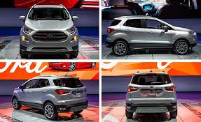2018 ford ecosport. wonderful ford view photos inside 2018 ford ecosport f