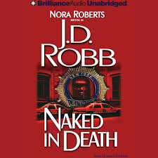 Death In The City Of Light Audiobook Naked In Death Audiobook By J D Robb Rakuten Kobo