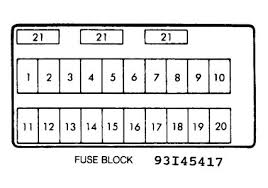 mitsubishi truck fuse panel electrical problem  1 reply