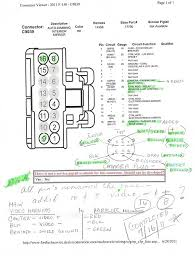 wiring diagram for 2011 f250 the wiring diagram lucked out newer tailgate step and camera ford truck wiring diagram
