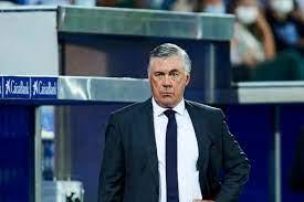 Ancelotti denies interest in Cristiano Ronaldo - Managing Madrid