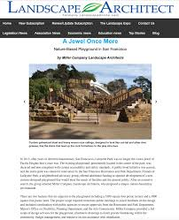 San Francisco Stormwater Design Guidelines Miller Company Landscape Architects