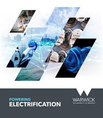 Blyth Design And Structural Engineering Limited Powering Electrification By Warwick School Of Engineering
