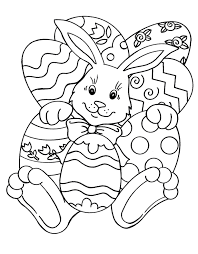Small Picture printable coloring pages easter eggs coloring Coolagenet