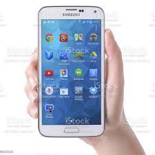 Samsung Galaxy S5 Applications Stock ...