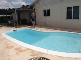 fiberglass pools 5 star pool new construction and renovation