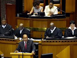 State of the nation address. State Of The Nation Address 2017 Full Speech Brand South Africa