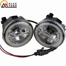 Nissan Juke Fog Light Bulb Replacement Led Auto Parts Accessories Car Truck Parts For 2011 2014