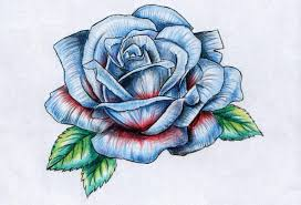 тритатушки архив блога эскизы тату розы