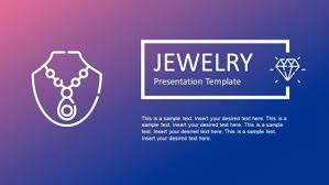 Blue And Gold Powerpoint Template Gold Powerpoint Templates