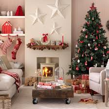 Small Picture Budget Christmas decorating ideas Ideal Home