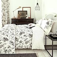 blue toile duvet cover queen matine toile duvet cover fullqueen dark porcelain blue pillemont toile bed