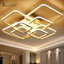 led ring chandelier modern led ring chandelier illumination for living room fixture led re dinning room